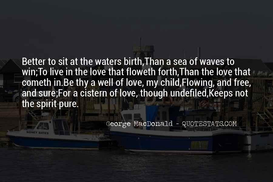 Quotes About Child Birth #39797