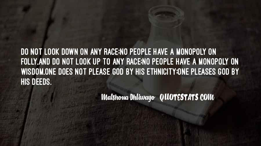Quotes About Racism And God #221004