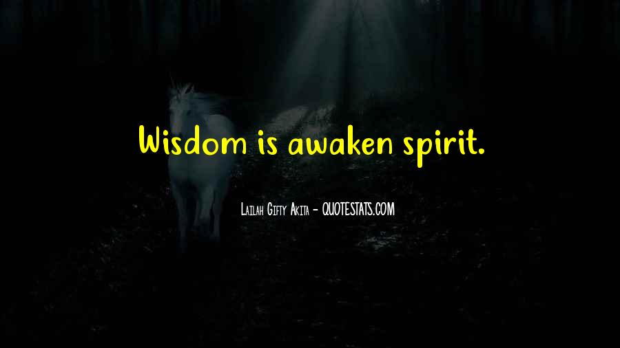 Quotes About Seeking Wisdom #436455