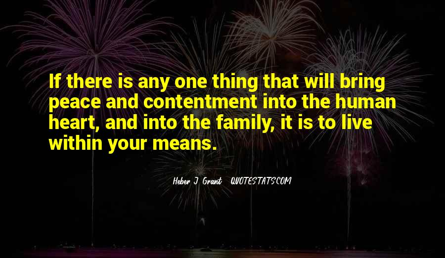 Quotes About What It Means To Be A Family #210507