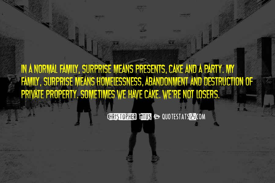 Quotes About What It Means To Be A Family #308765
