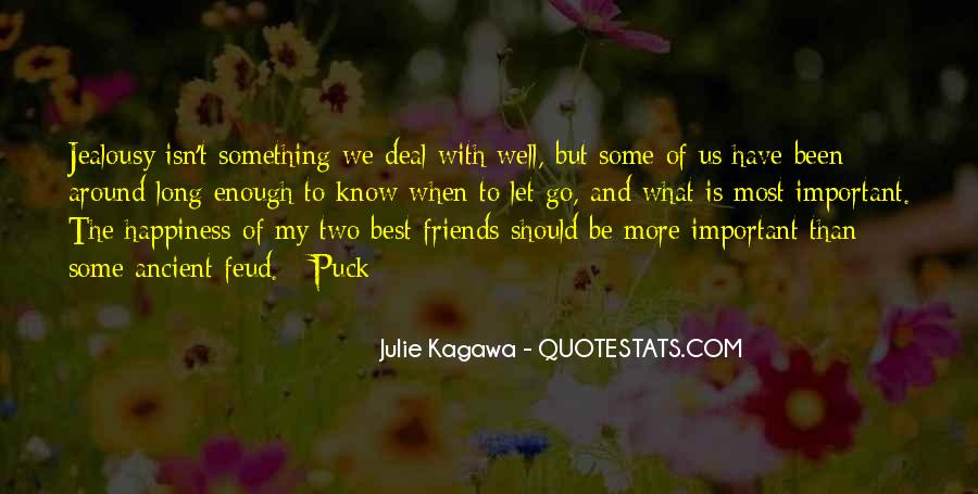 Quotes About Happiness With Best Friends #1192955