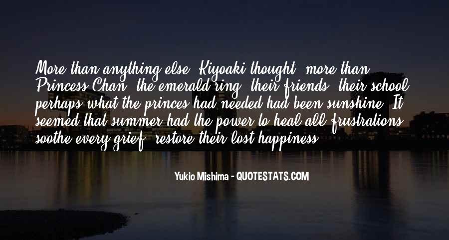 Quotes About Happiness With Best Friends #446562
