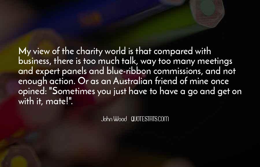 Quotes About Social Entrepreneurship #102094