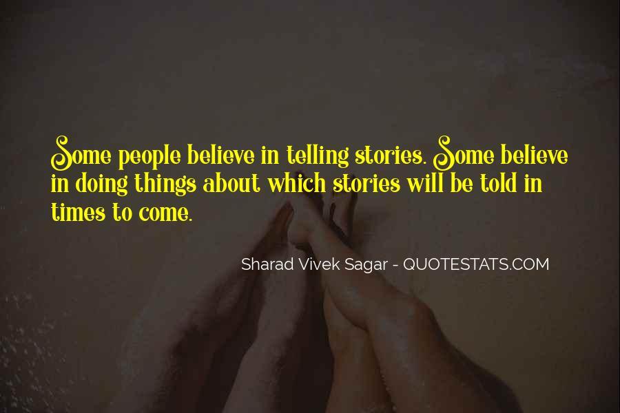 Quotes About Social Entrepreneurship #1097331