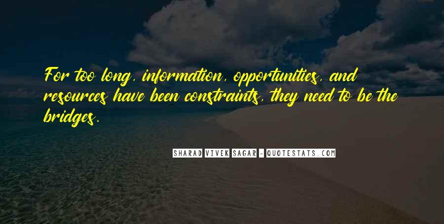 Quotes About Social Entrepreneurship #1474357