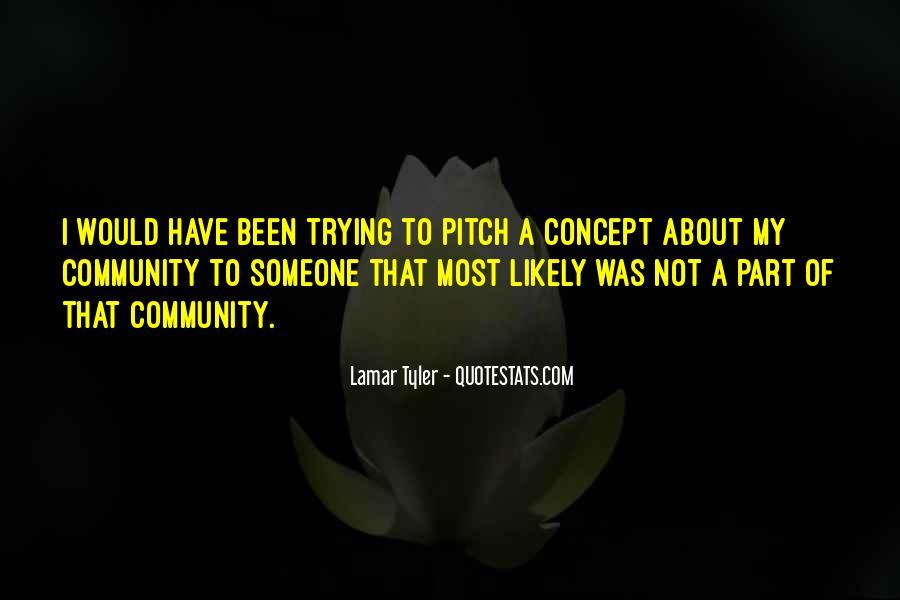 Quotes About Social Entrepreneurship #1545199
