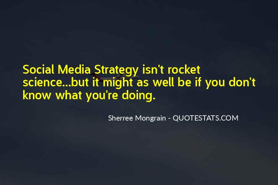 Quotes About Social Entrepreneurship #1594447