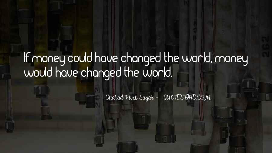 Quotes About Social Entrepreneurship #681766