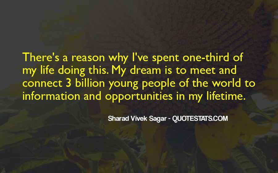 Quotes About Social Entrepreneurship #733079
