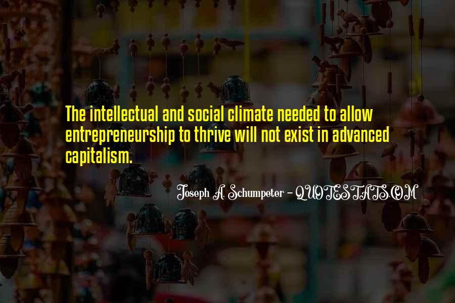 Quotes About Social Entrepreneurship #835633