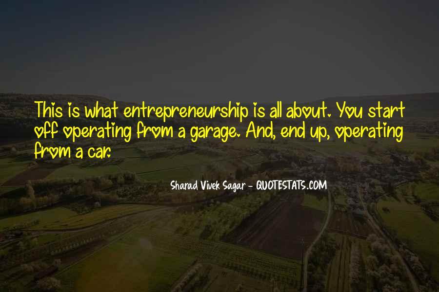 Quotes About Social Entrepreneurship #899071