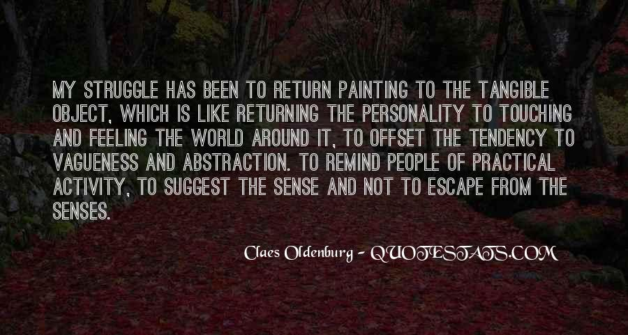 Quotes About Painting The World #1278182
