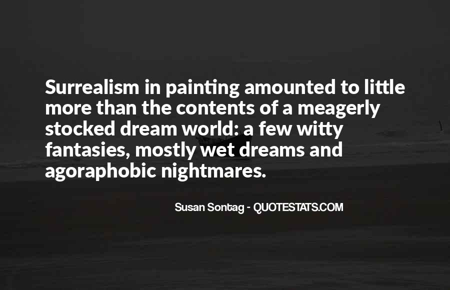 Quotes About Painting The World #1401820