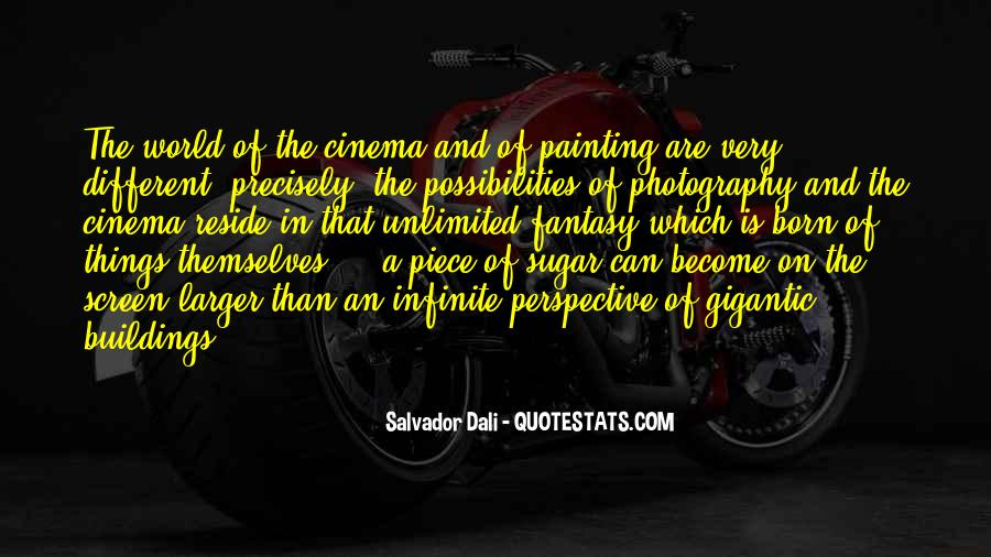Quotes About Painting The World #402397