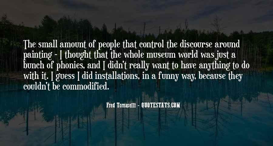 Quotes About Painting The World #872252