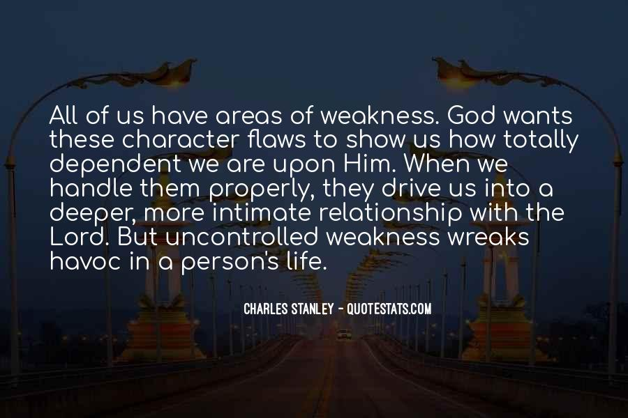 Quotes About A Person's Character #27964
