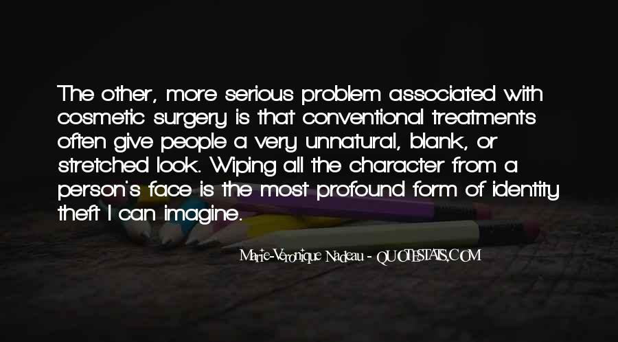 Quotes About A Person's Character #338160