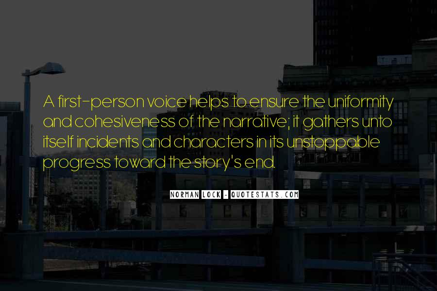 Quotes About A Person's Character #623809