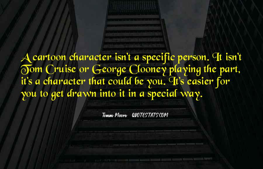 Quotes About A Person's Character #687059