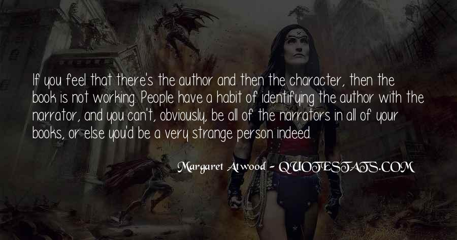Quotes About A Person's Character #838502