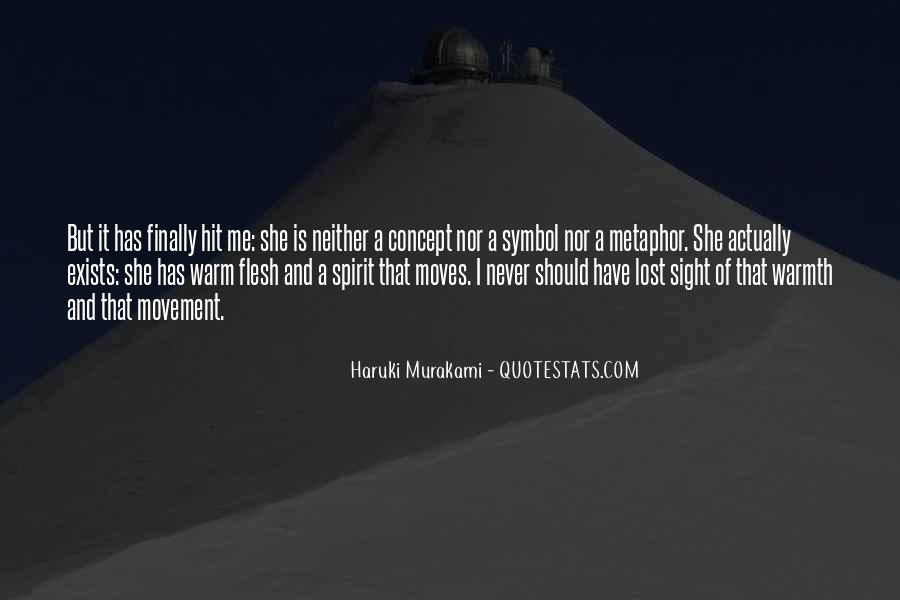 Quotes About Warmth And Love #542005