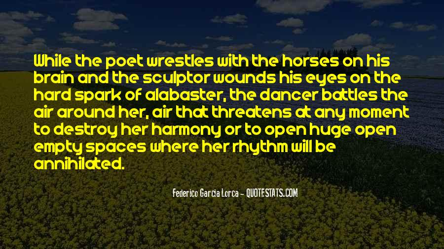 Quotes About Open Wounds #734578