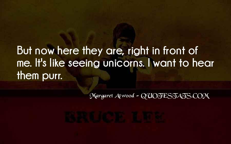 Quotes About Seeing What Is Right In Front Of You #1091150
