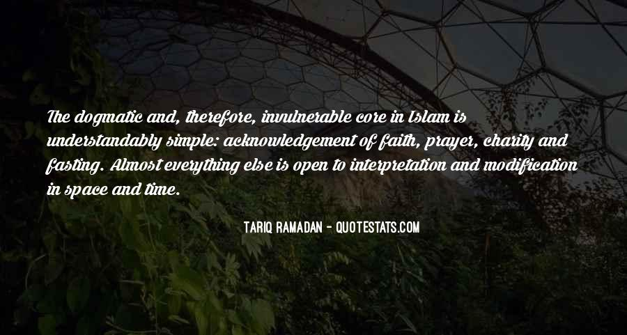 Quotes About Open Space #986370