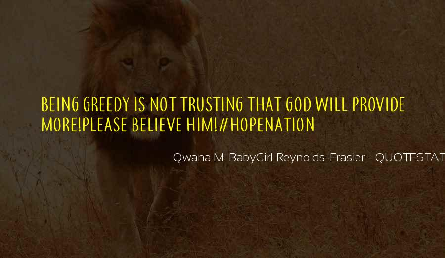 Quotes About Not Trusting Him #1359250