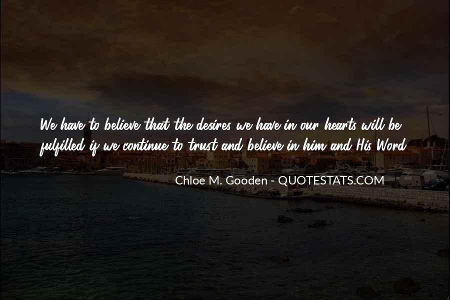 Quotes About Not Trusting Him #85659
