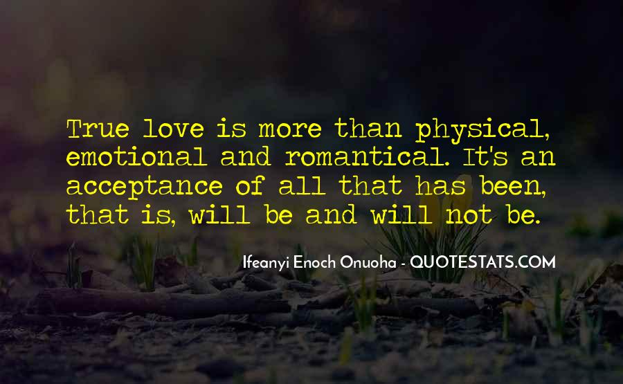Quotes About Onuoha #1018165