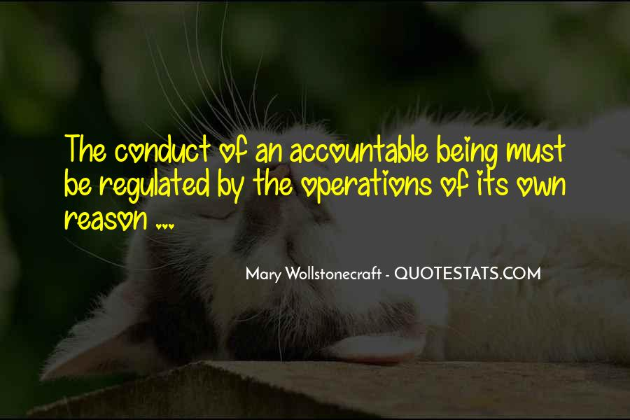 Quotes About Being Accountable For Yourself #1339017