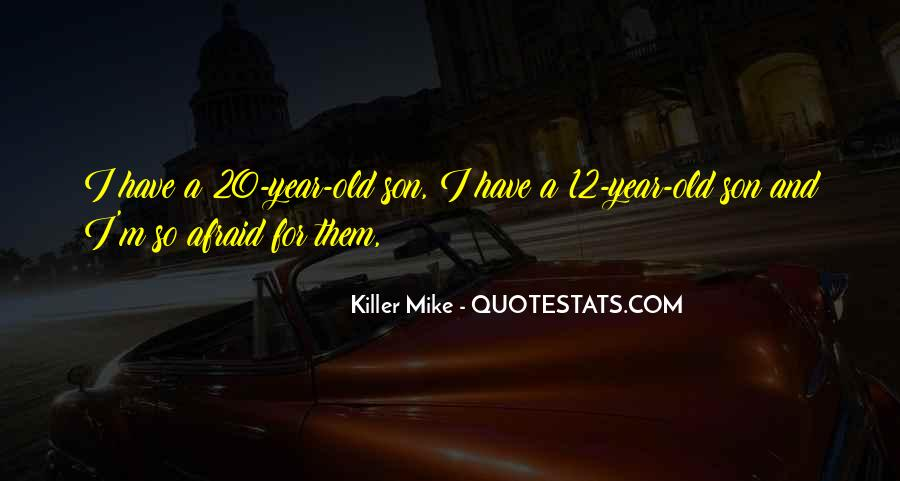 Quotes For 20 Year Old Son #915049