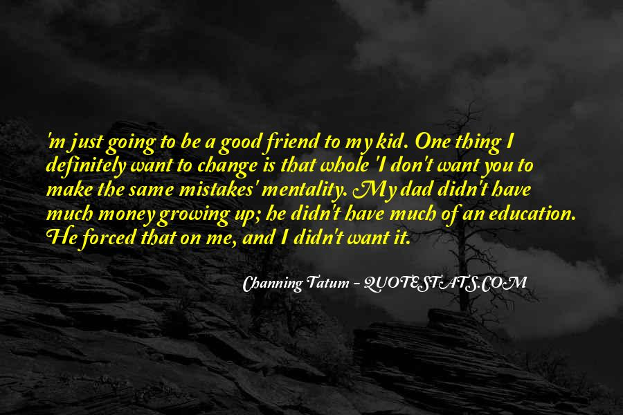 Quotes For A Friend's Birthday #1148686