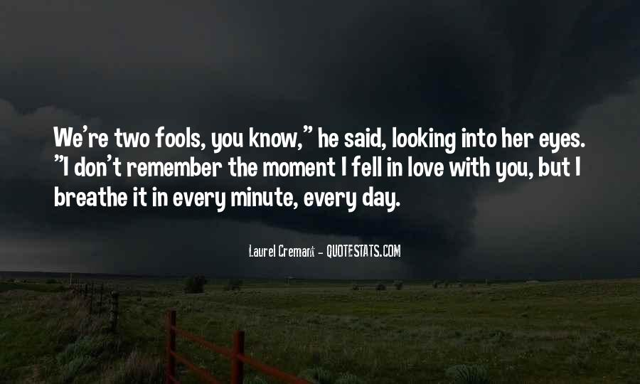 Quotes For All Fools Day #1430537
