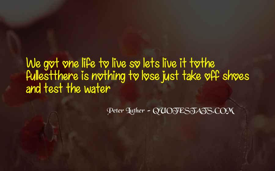 Quotes About Onelife #1771646