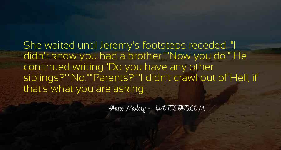 Quotes For Asking Sorry To Brother #979084