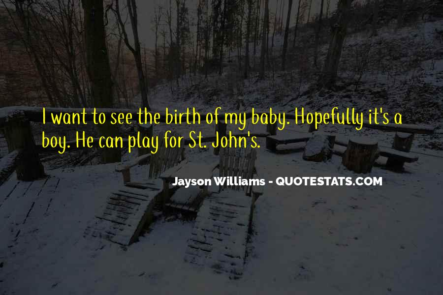 Quotes For Baby Boy Birth #1829047