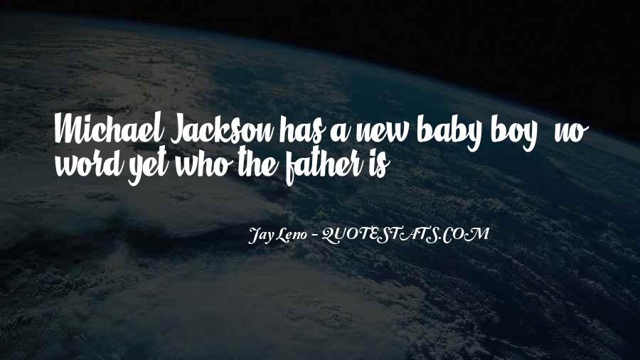 Quotes For Baby Boy From Father #1128742