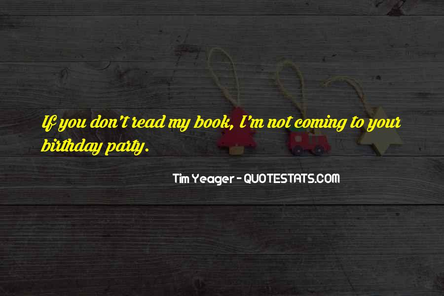Quotes For Birthday Coming Soon #373456