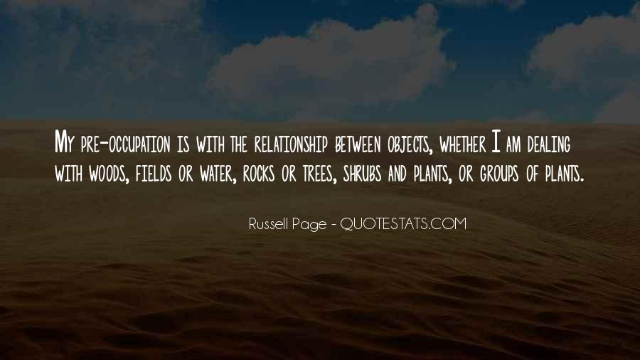 Quotes About On The Rocks Relationship #988758