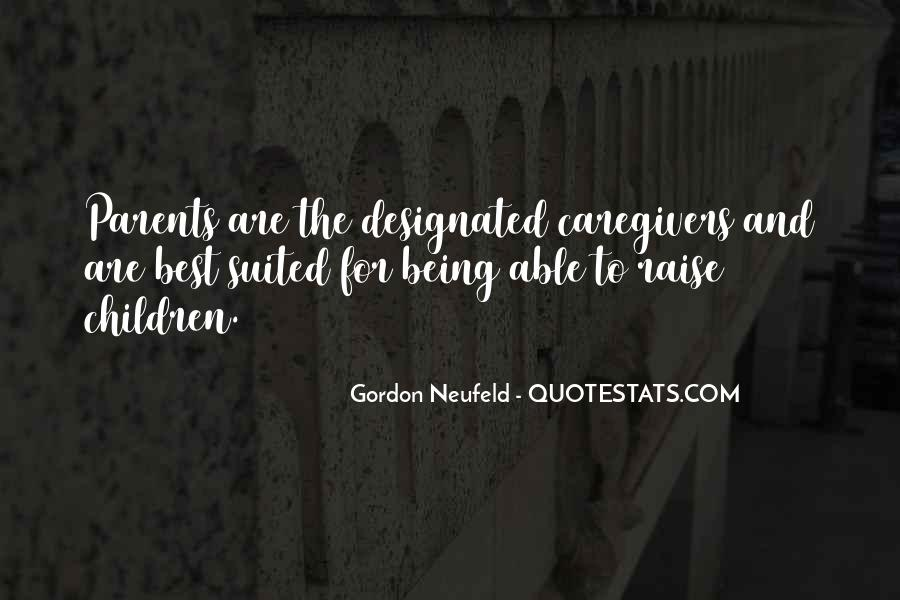 Quotes For Caregivers Of Parents #616101