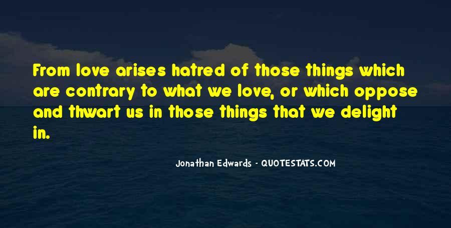 Quotes About Thwart #1142912
