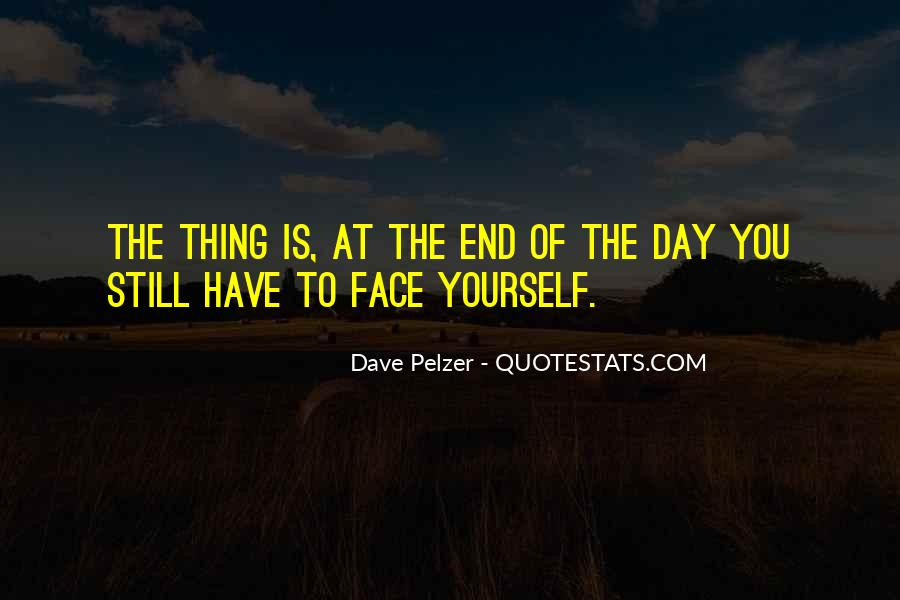 Quotes For Day End #20341