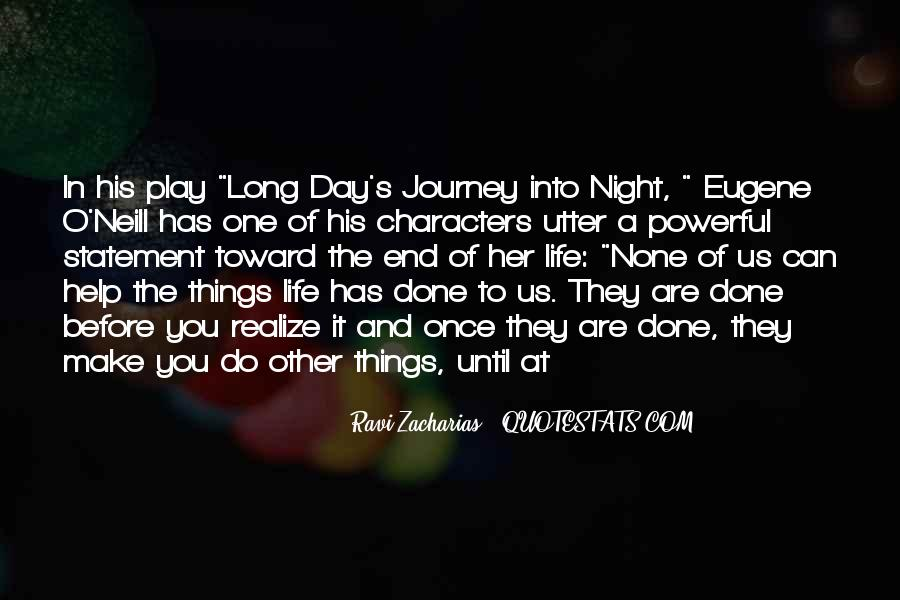 Quotes For Day End #20970