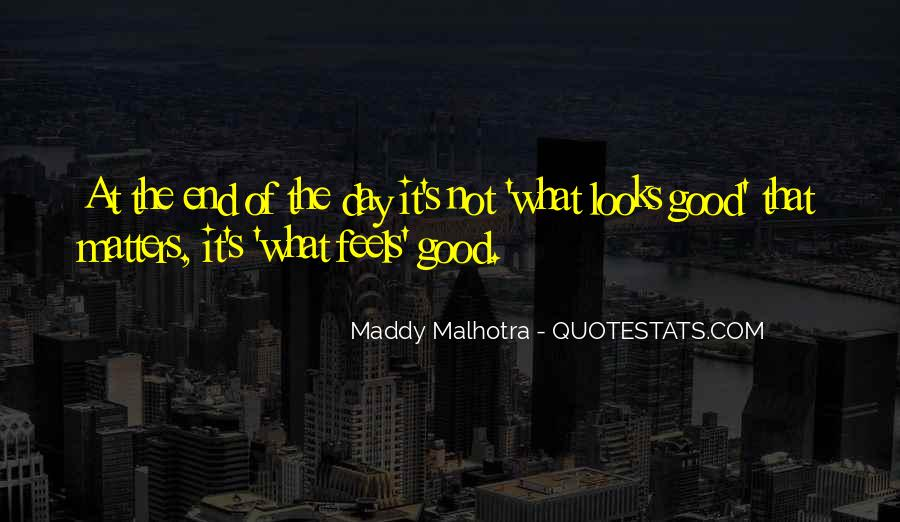Quotes For Day End #21673