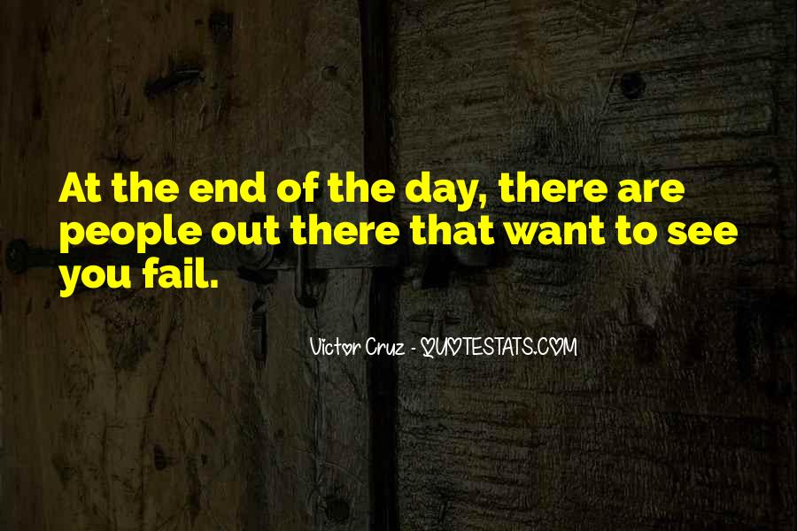 Quotes For Day End #29105