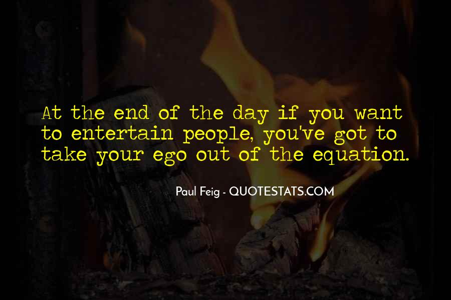Quotes For Day End #38987