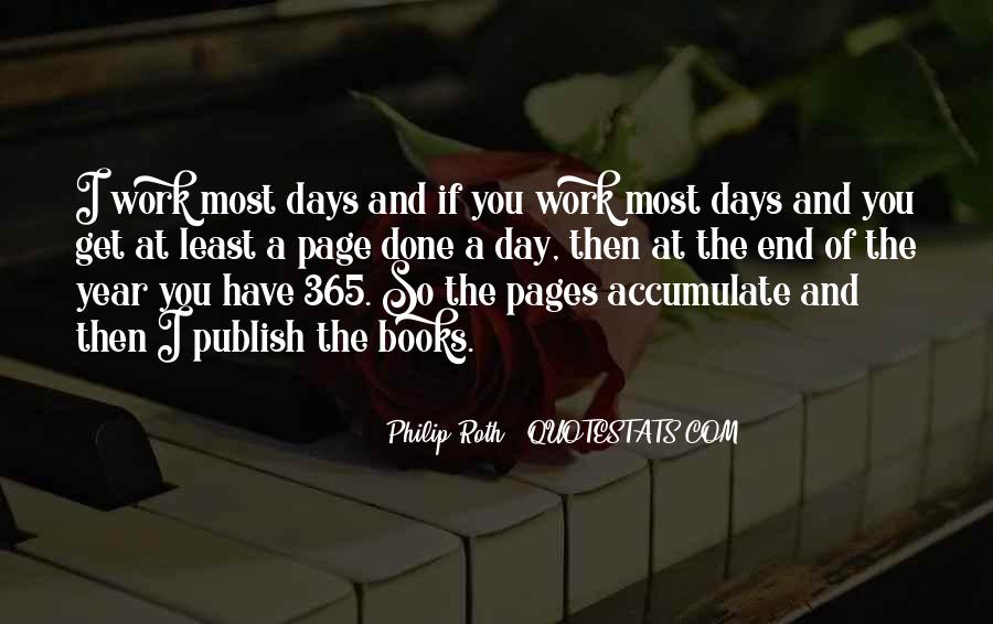 Quotes For Day End #41972